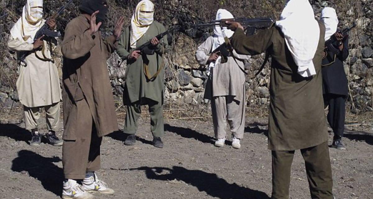 Журналист у талибов: как готовят смертников