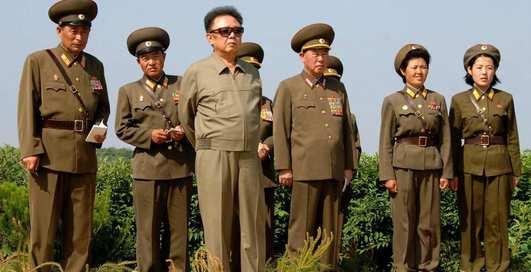 Ушел Ким Чен Ир: ТОП-10 странных фактов