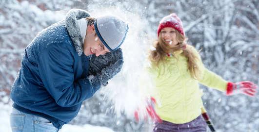 Что носить зимой: три главных правила