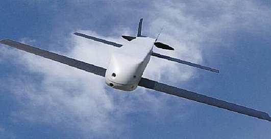 Подарок из США: подводный самолет-камикадзе