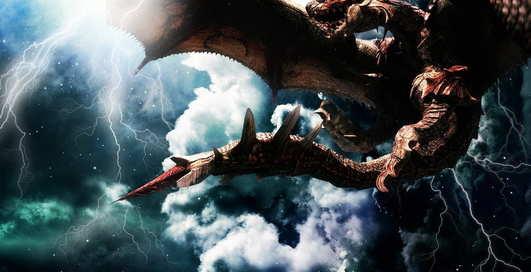 ТОП-10 мужских ожиданий в Год Дракона