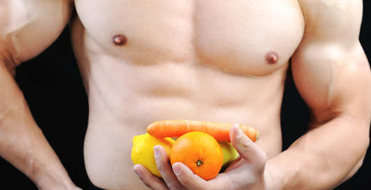 Чем покормить мышцы после тренировки