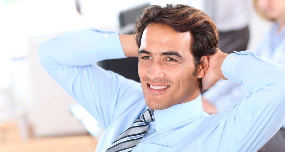 Верный узел: как подобрать галстук