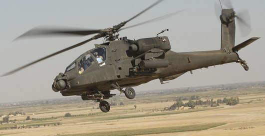 Крутой гибрид Пентагона: самолет и вертолет