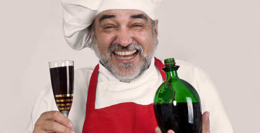 Бактерии-обжоры: как делается вино