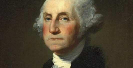 Как пил Вашингтон: вино по-президентски