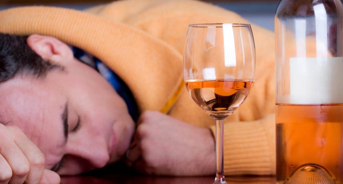 Стойкий солдатик: пьем - и не пьянеем