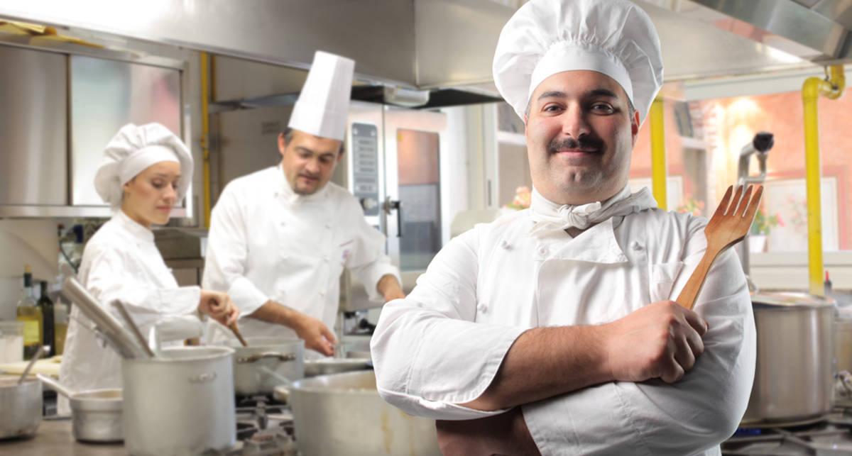 На скорую руку: ТОП-7 мужских блюд