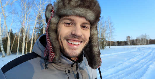 Зимняя шапка: выбирай ее с головой