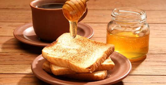 Сладкий антибиотик: убей бактерию медом