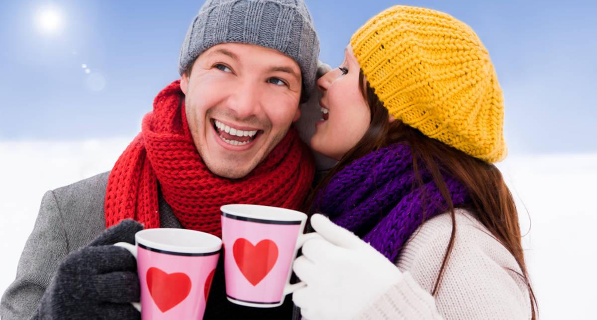 Мороз для потенции: польза или вред