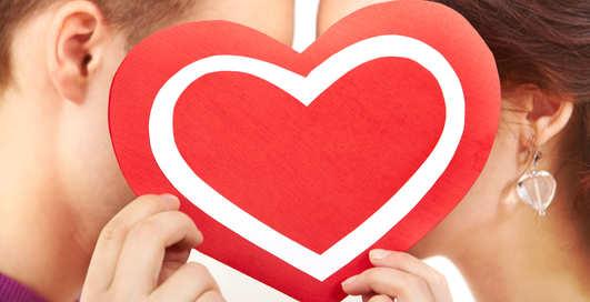 ТОП-10 запретов ко Дню Святого Валентина