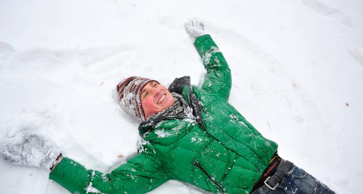 Стой на своем: избегаем зимних падений и травм