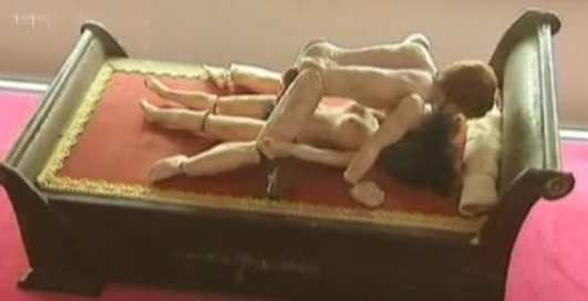 Эротика за бугром: Брюссель открыл секс-музей