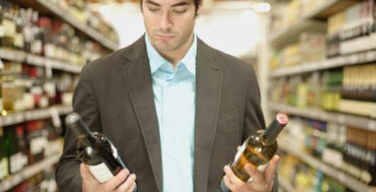 Почти сомелье: три правила выбора вина