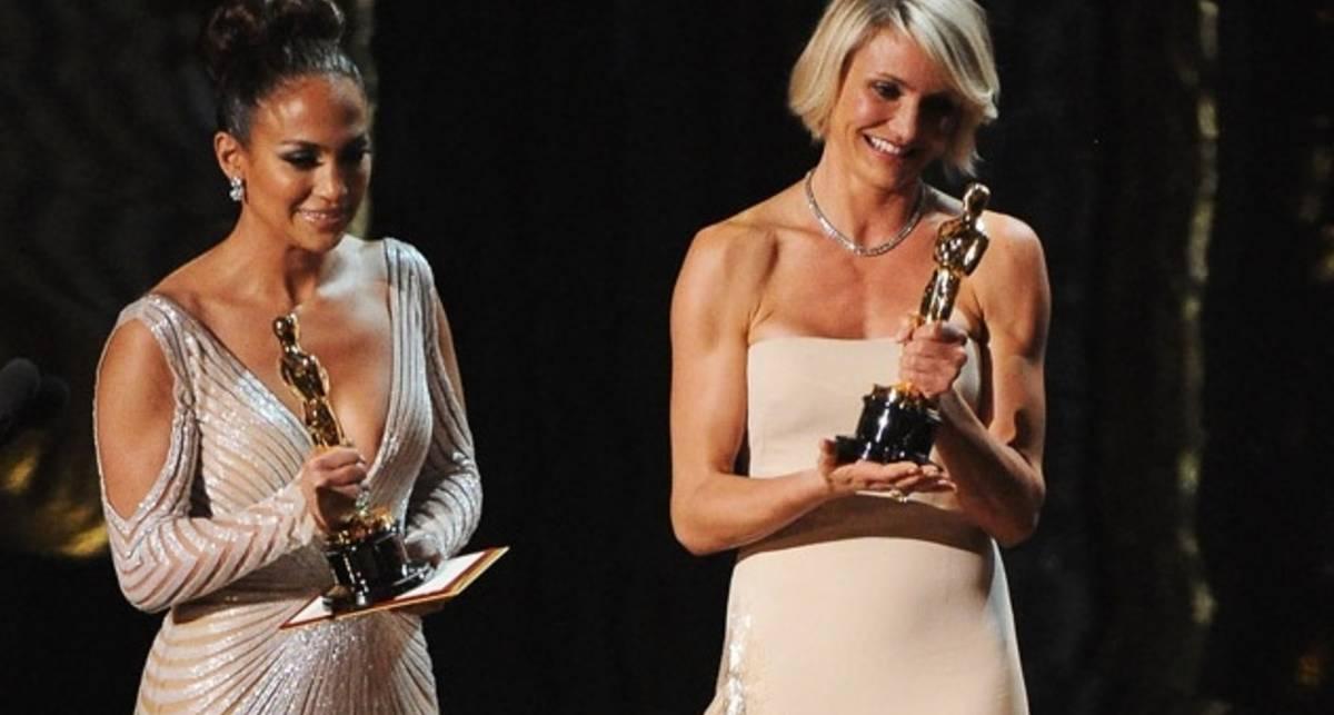 Лопес на Оскаре: сердце нараспашку