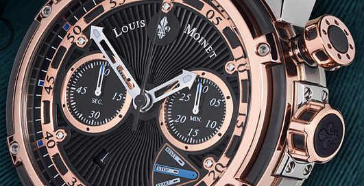 Часы от Жюля Верна: лучше, чем Наутилус
