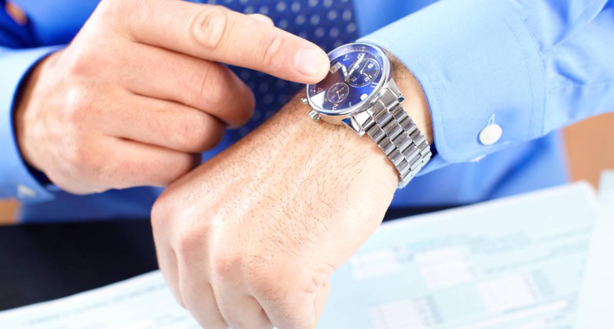 Выбери часы: от стекла до браслета
