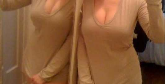 Кристина Хендрикс: украденные фото