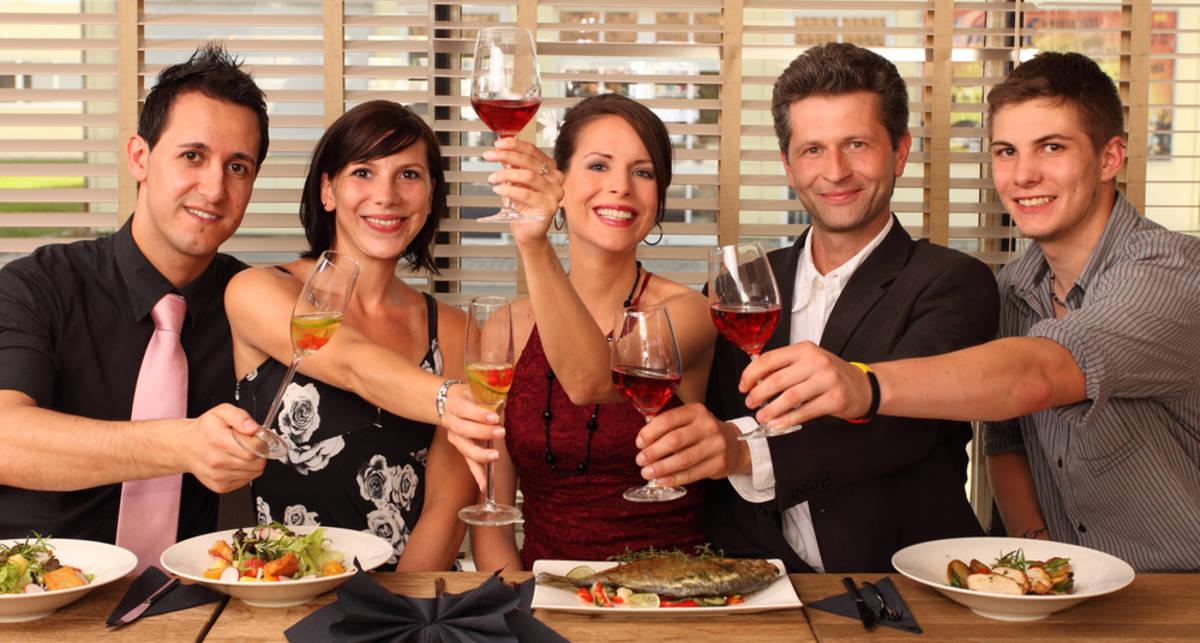 Алкоголь весны: ТОП-5 лучших коктейлей сезона
