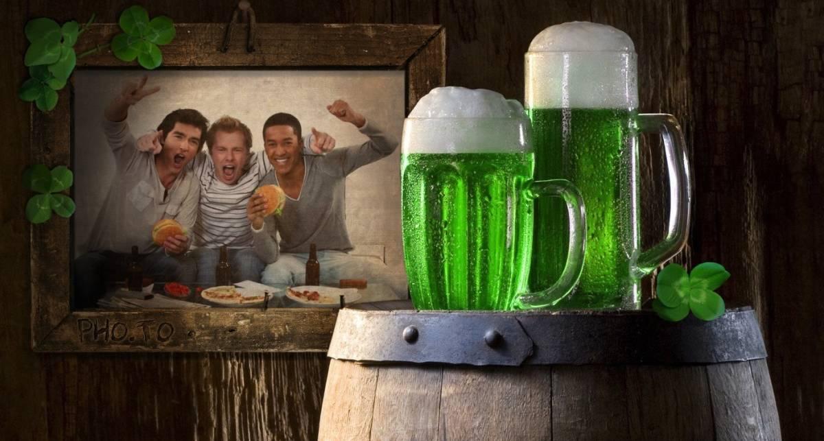 Ко дню святого Патрика: ТОП-10 лучших сортов пива
