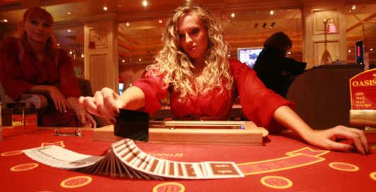 Как разводят в казино: ТОП-5 хитростей
