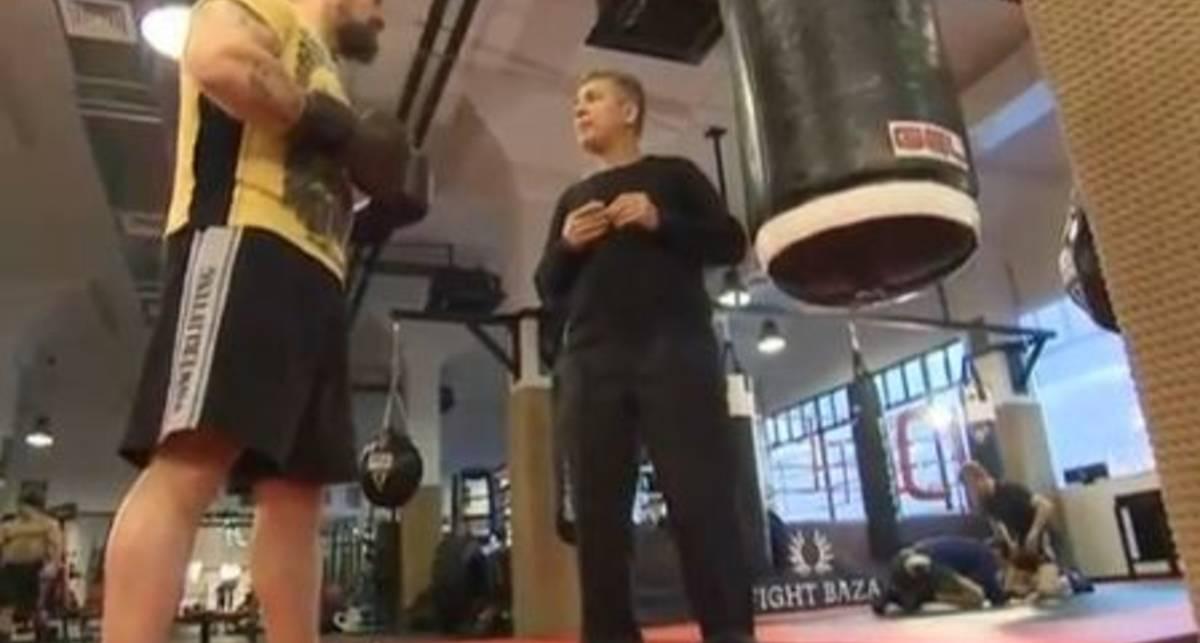 Про бокс: как подраться для здоровья