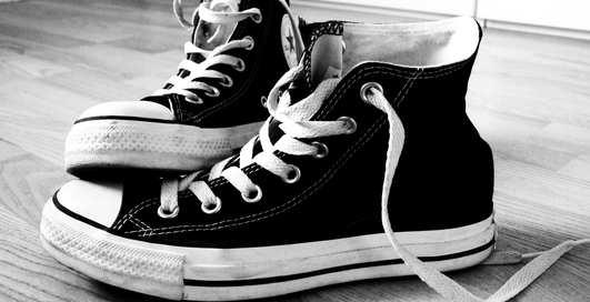 Модные путы: как шнуровать обувь