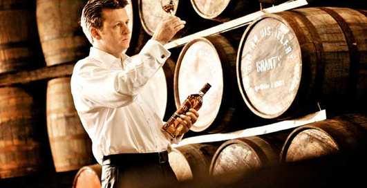 Самый дорогой в мире: виски-рекордсмен