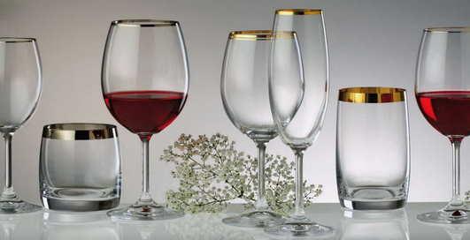 6 типов бокалов для правильного бара