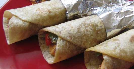 Фастфуды разных стран: ТОП-5 блюд