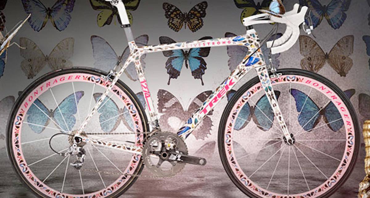 ТОП-10 самых дорогих велосипедов