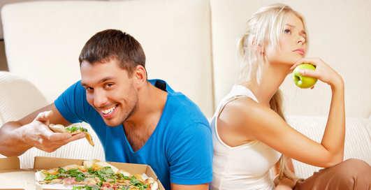 Дешево и трезво: 4 простых закуски от похмелья