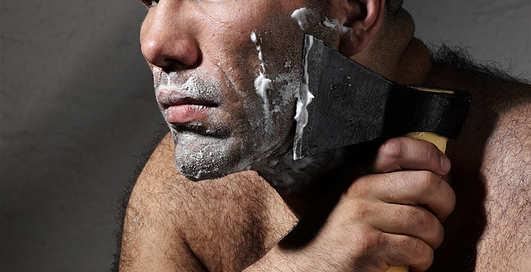 Удобряй щетину: косметика для бритья