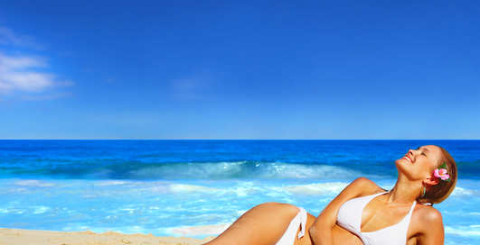 ТОП-10 лучших пляжей для холостяка