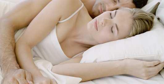 Как не спать мужчине - главные ошибки