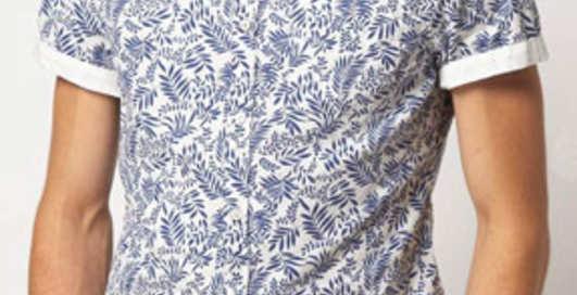 10 самых стильных рубашек для лета