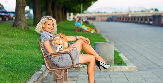 К даме - с собачкой: 5 псов для свидания