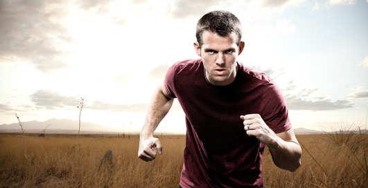 Как правильно бегать: новый метод