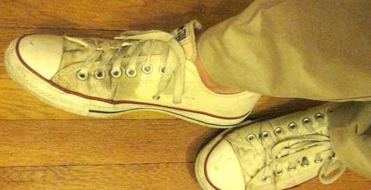 8 пар стильной обуви для жаркого лета