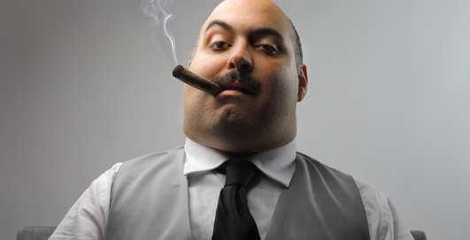 Как не растолстеть, бросив курить