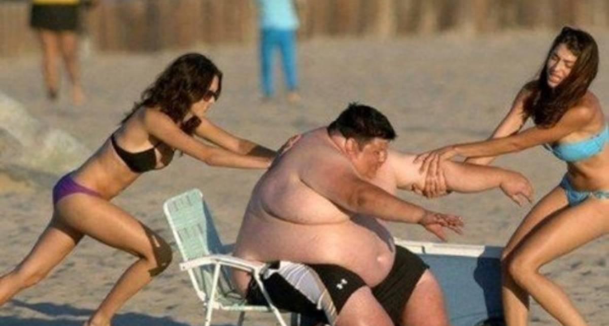 5 странных причин, мешающих похудению