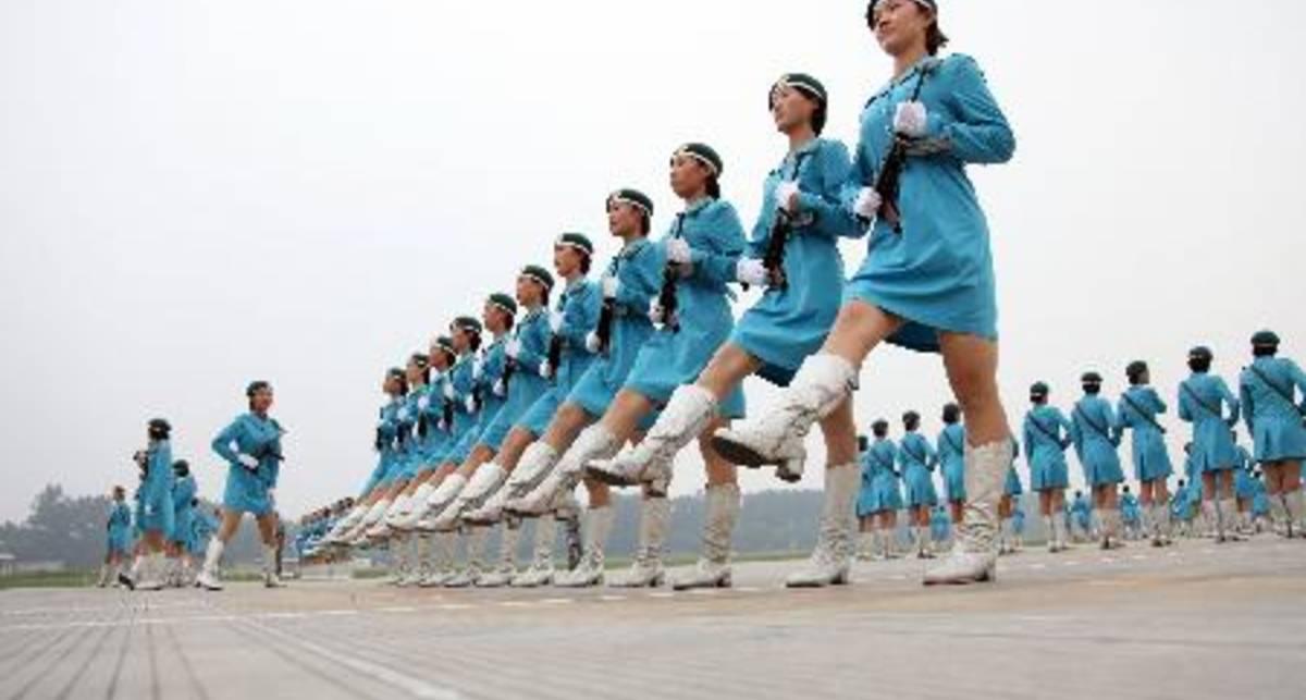 Парадная форма: ТОП-12 лучших нарядов
