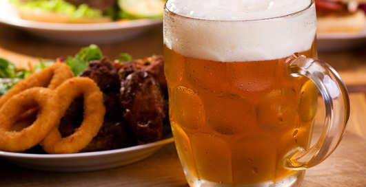 Пей пиво: 5 пивных трендов этого сезона