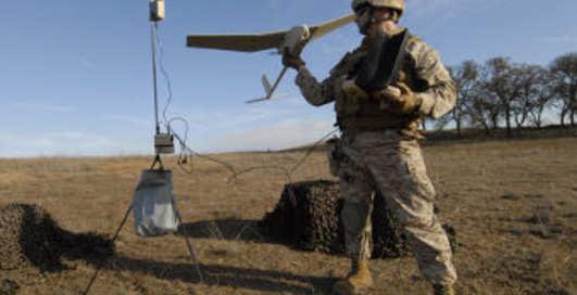 Американские самолеты летят на Ирак