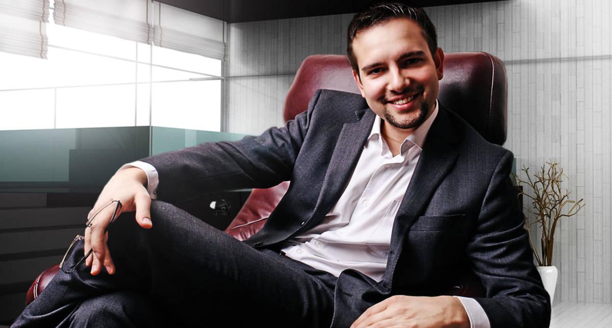 Как одеться бизнесмену: советы знаменитых
