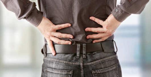 Боль в спине: 10 способов забыть о ней