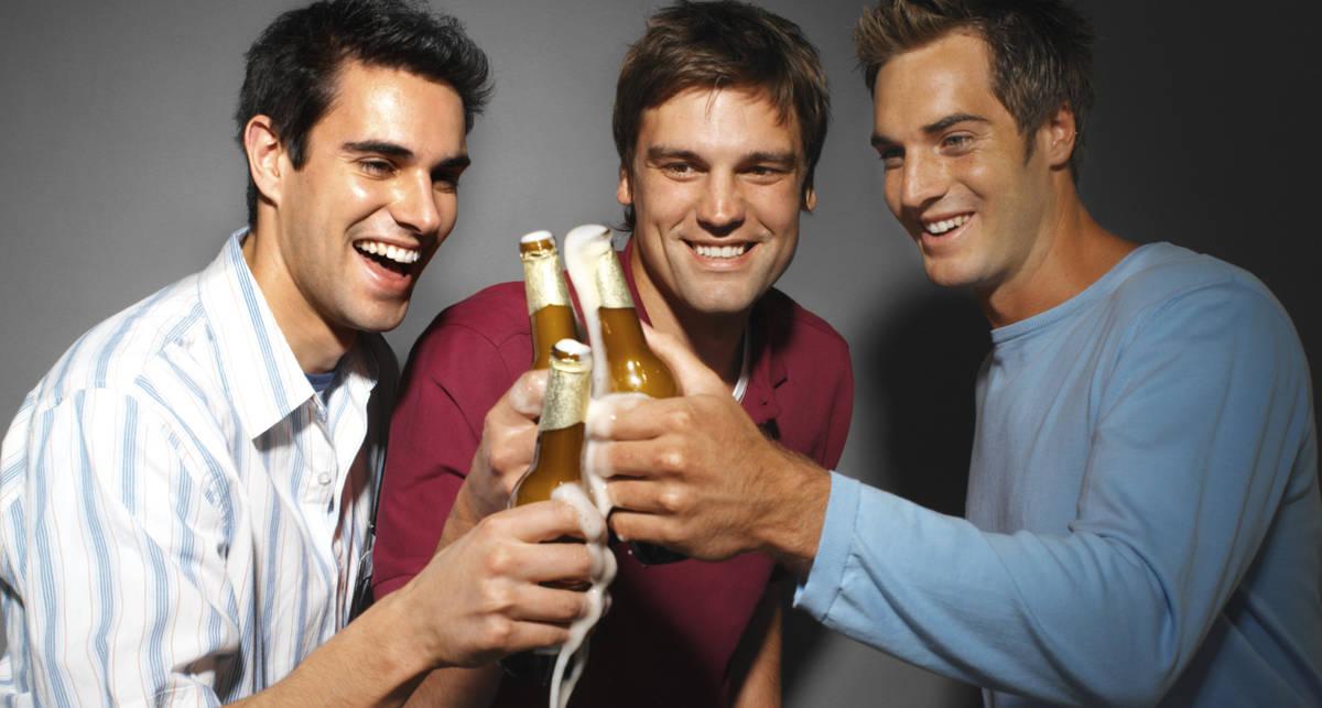 От пива не толстеют, а худеют - ученые