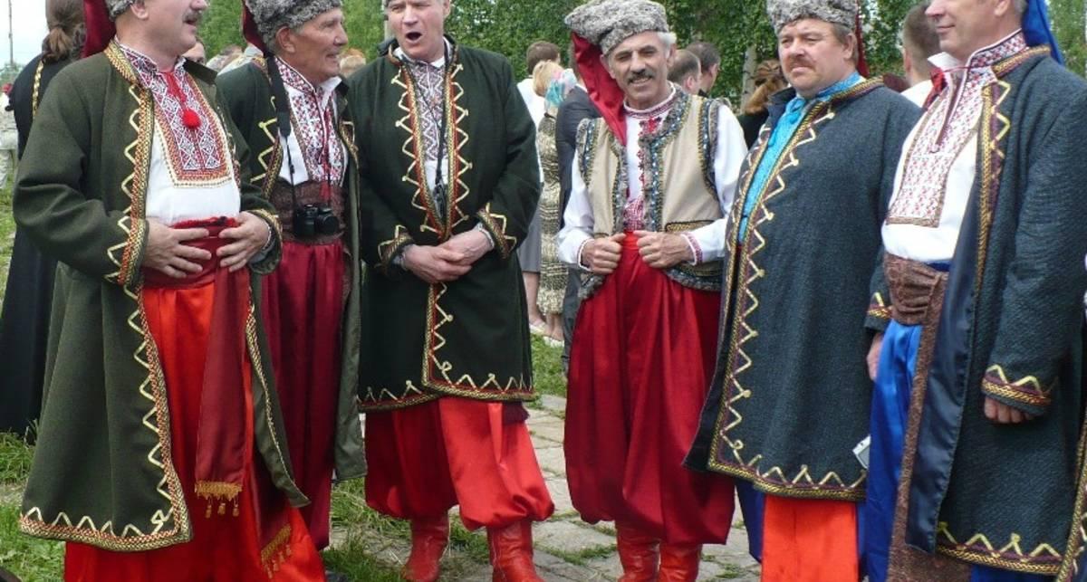 Лишь две трети мужчин Украины доживут до пенсии