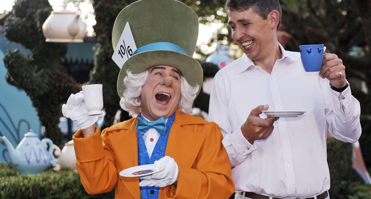Пьешь меньше чая - бережешь здоровье